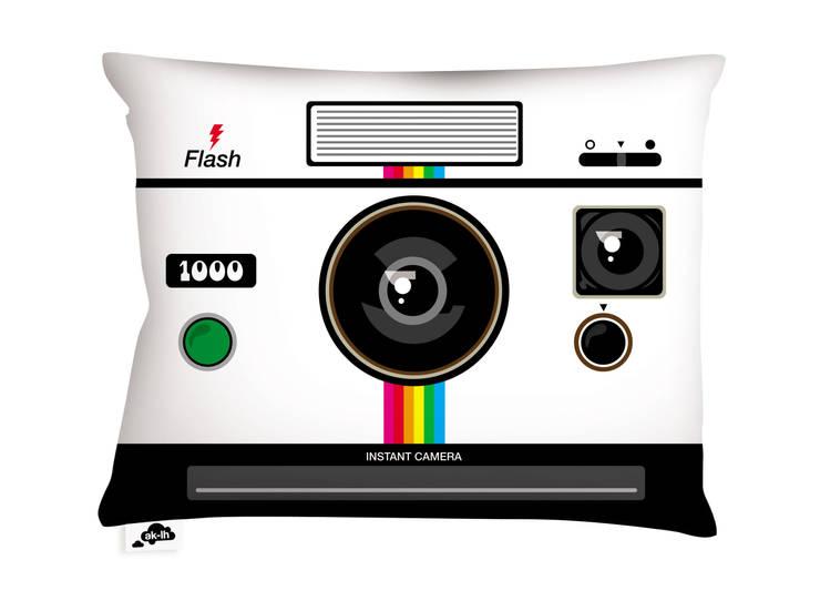 Instant Camera:  de style  par Ak-Lh