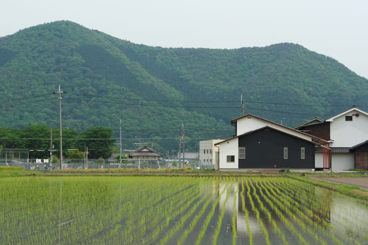 鶴居の家: 辻建築設計室が手掛けた家です。