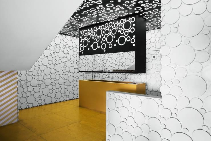 BNKR Arquitectura의  ,