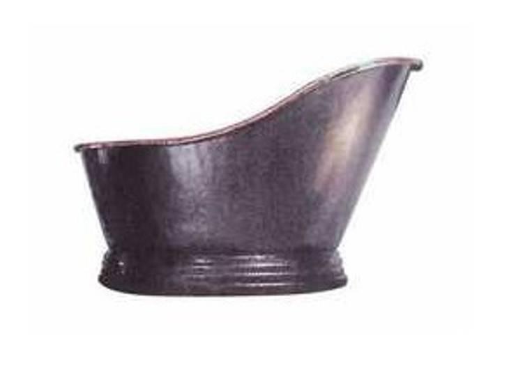 bañera de cobre: Baños de estilo  de comprar en bali,