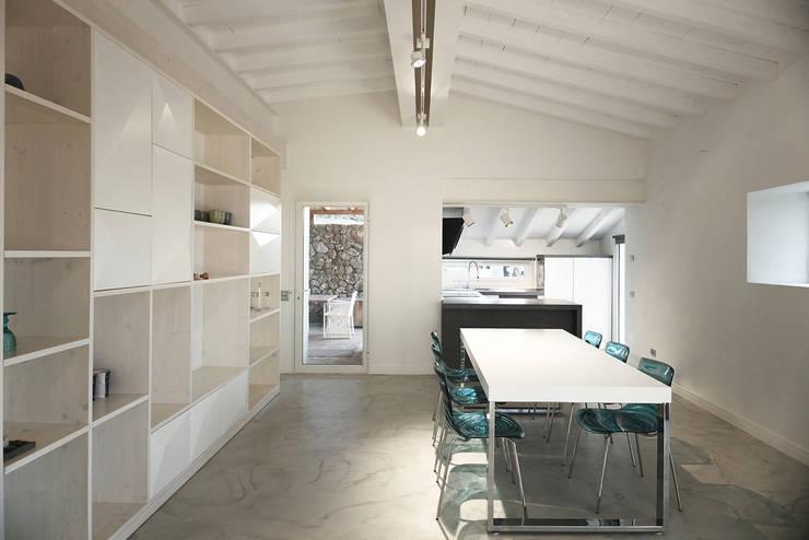 تنفيذ Modostudio | cibinel laurenti martocchia architetti associati