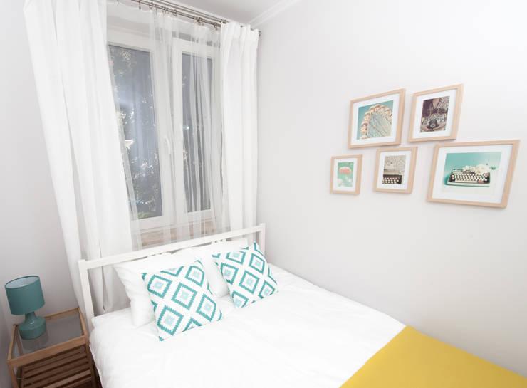 AgiDesign의  침실