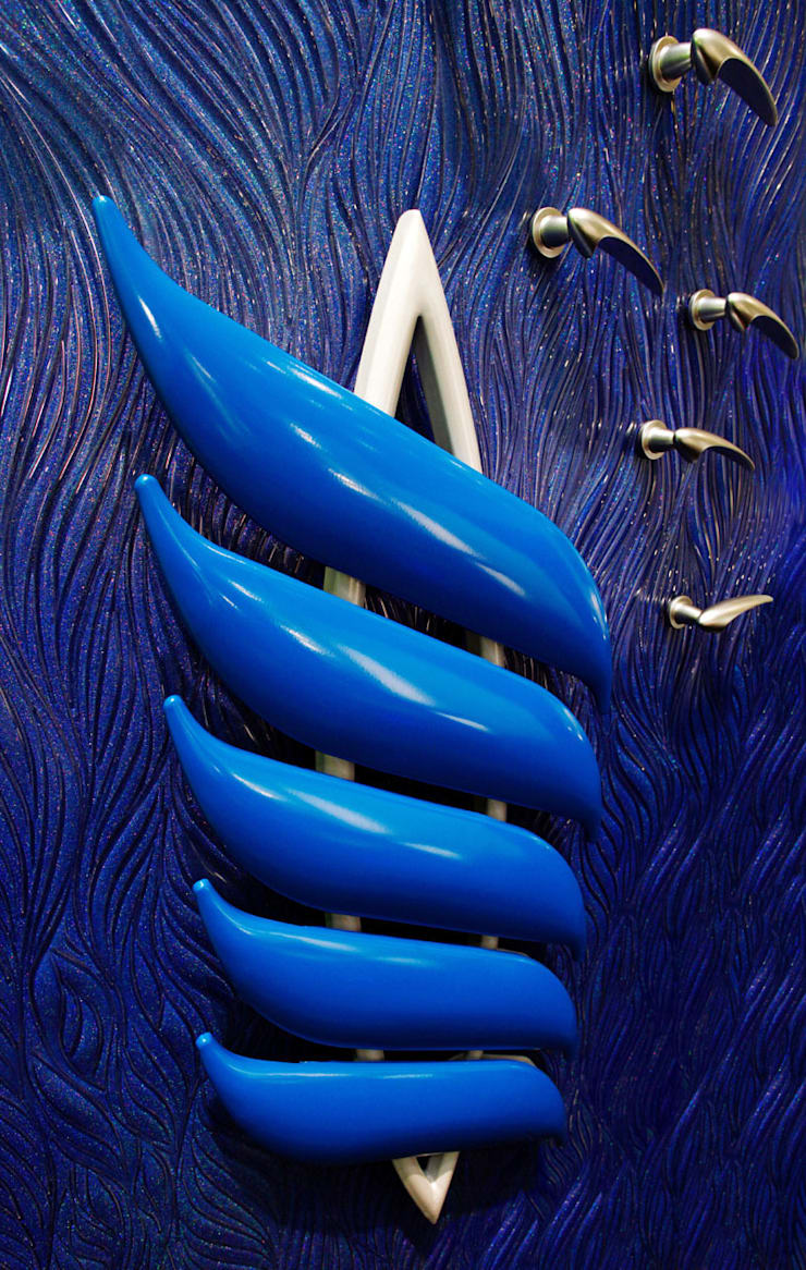 DESIGNin'NATURE: Allestimenti fieristici in stile  di Giancarlo Zema Design Group