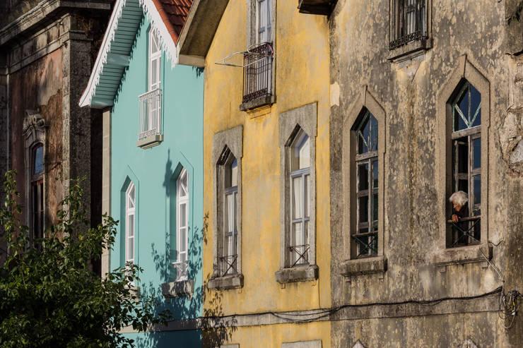 Die Richtige Farbe Für Eure Fassade Das Müsst Ihr Wissen