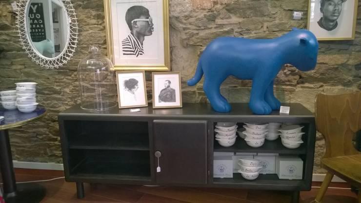 Hewel mobilier:  tarz Ofisler ve Mağazalar