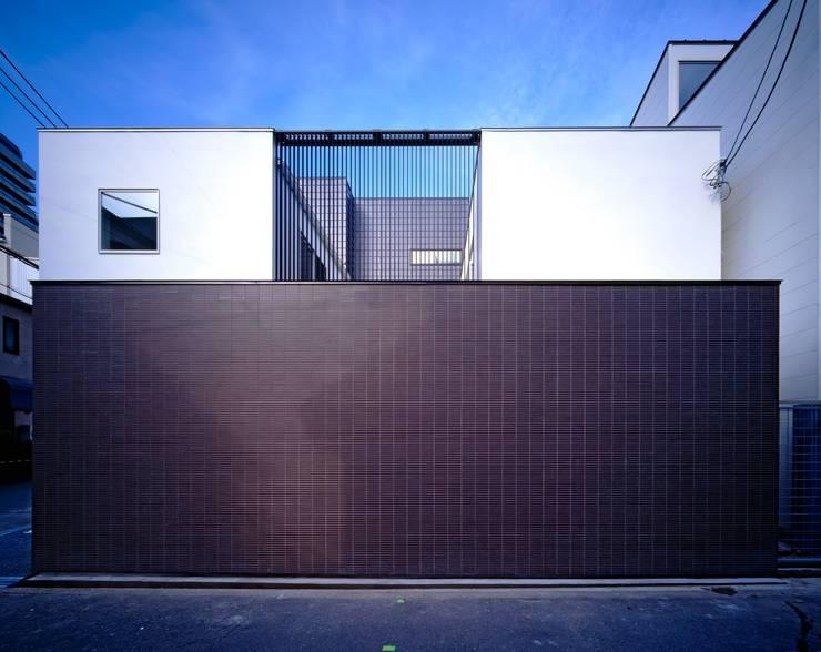 ソラトノツナガリ: ON ARCHITECTS / オン・アーキテクツが手掛けた家です。
