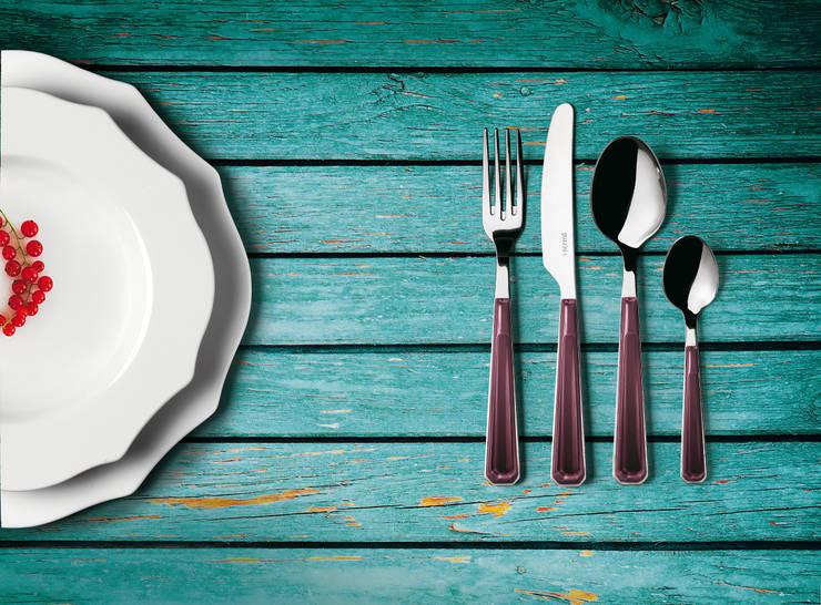 BELLE EPOQUE      GUZZINI: Cucina in stile  di angelettiruzzadesign