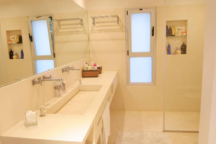 ESTUDIO GEYAが手掛けた浴室