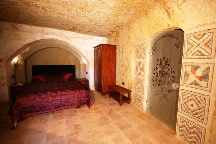 özgarip cam ltd şti – Cam Kapı:  tarz Yatak Odası