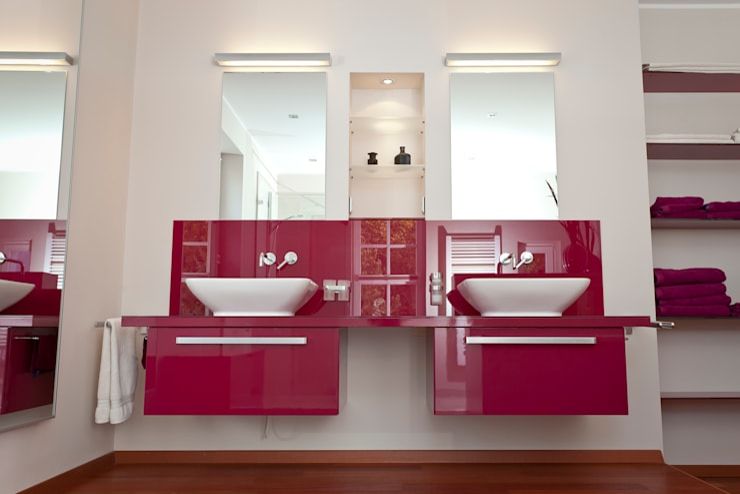 حمام تنفيذ Klotz Badmanufaktur GmbH