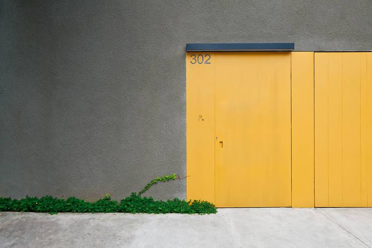 MR House/Casa MR: Janelas   por Pascali Semerdjian Arquitetos