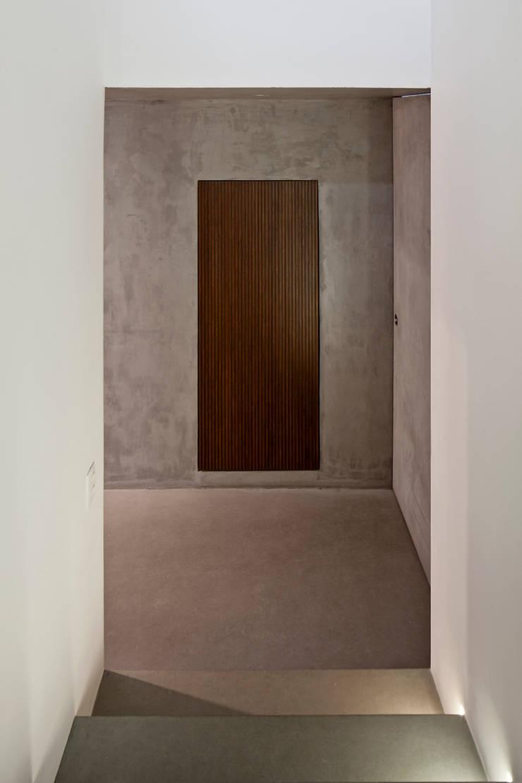 Ventanas de estilo  por Pascali Semerdjian Arquitetos, Moderno