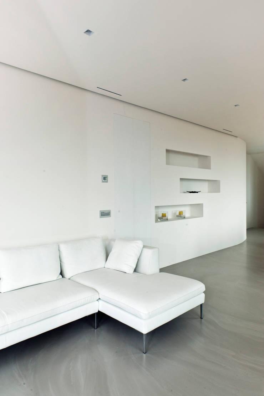 modern  by Andrea Vattovani Architecture ZT Gmbh, Modern