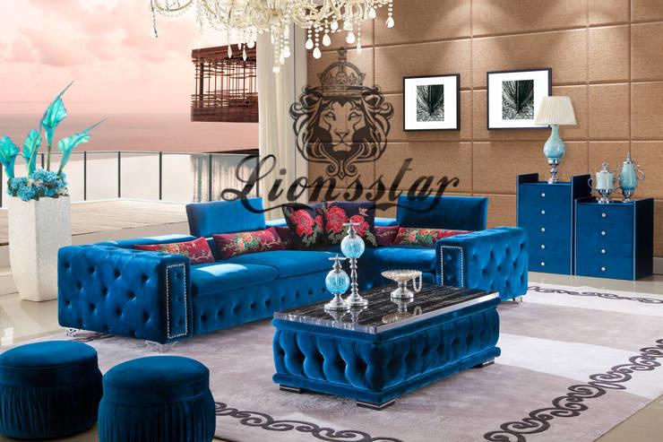 Designer Sofas Von Lionsstar Gmbh Homify