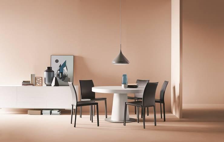 BoConcept Germany GmbH: modern tarz Yemek Odası