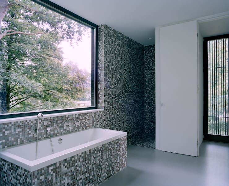 Bathroom by C95 ARCHITEKTEN