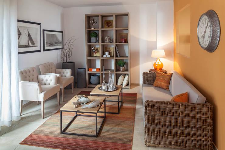 Projets divers:  de style  par Maison des Ormes