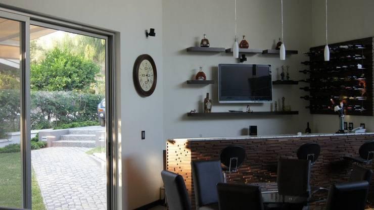 غرفة المعيشة تنفيذ Arki3d