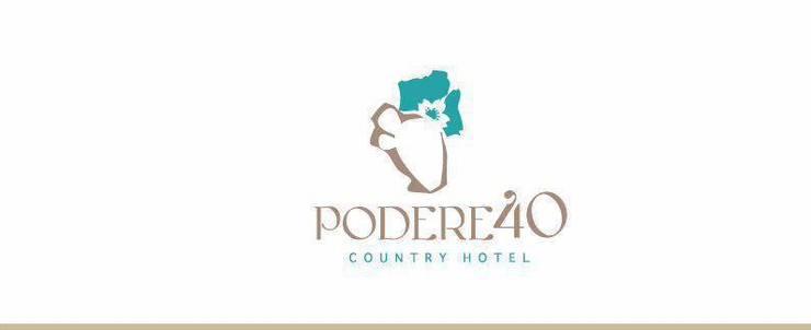 Podere40:  in stile  di UZone Design,