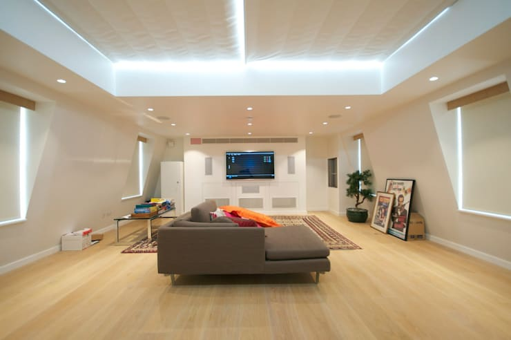 Home Automation:   by Ashville Inc