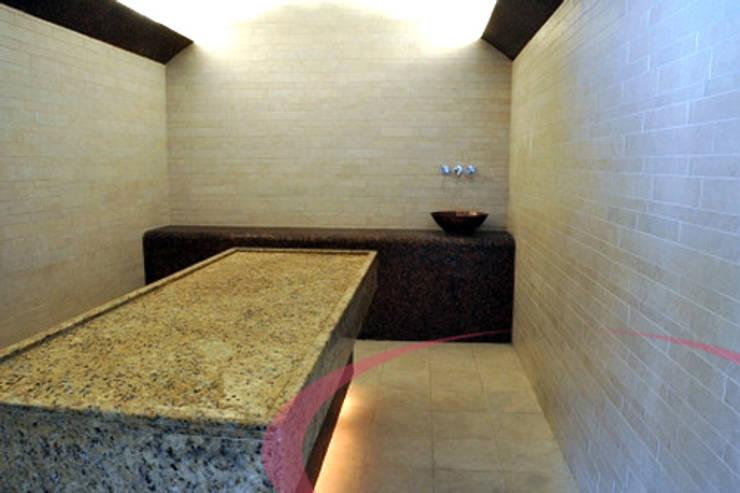 Fairmont Nile City: Spa in stile  di ITALIAN WELLNESS - The Art of Wellness