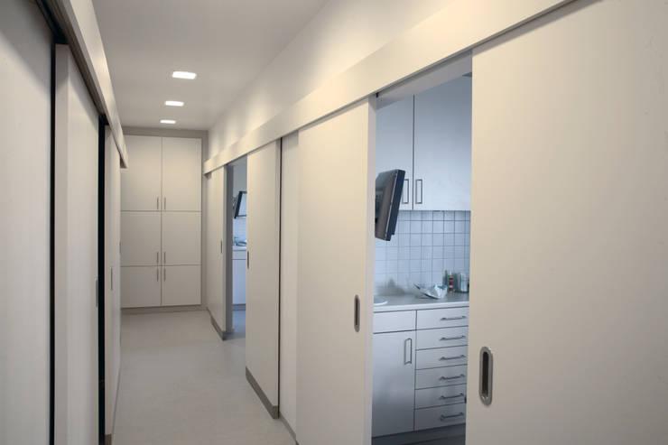 Clinics by C95 ARCHITEKTEN