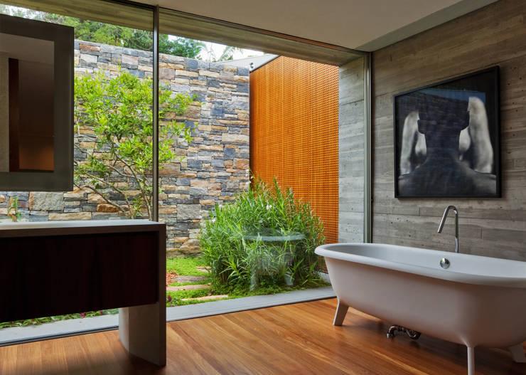 Casas de estilo  por Studio MK27