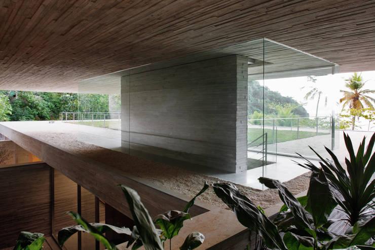 Fenêtres de style  par Studio MK27