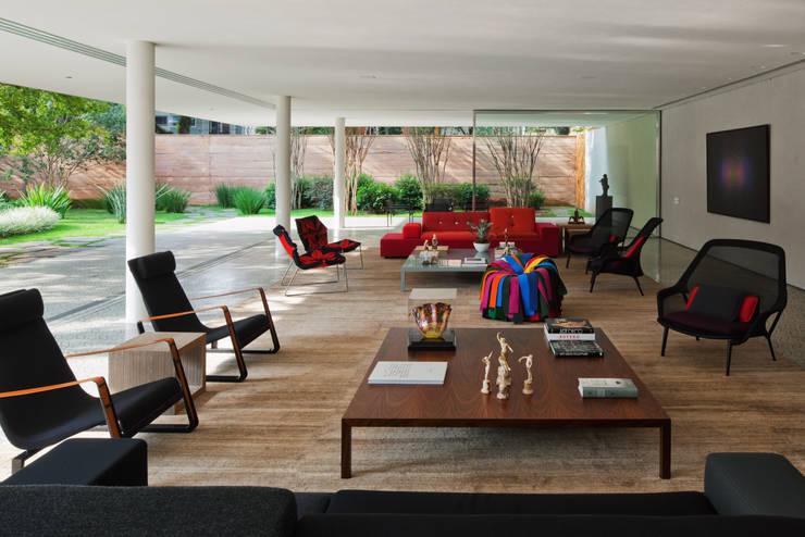 Casas  por Studio MK27