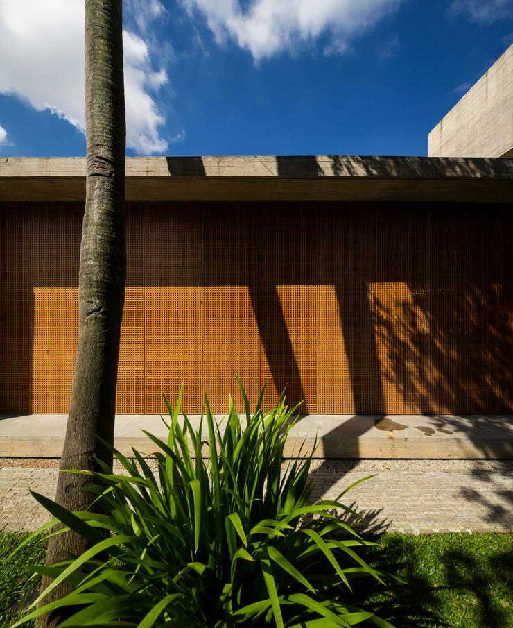 Casas de estilo  de Studio MK27,