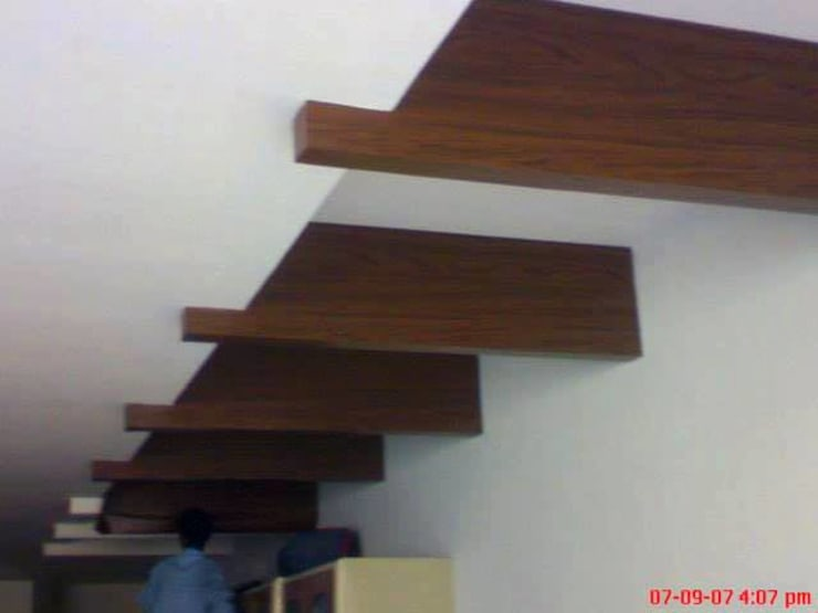 Wooden Films Concepts with Different Module:   by Krishna Equytech