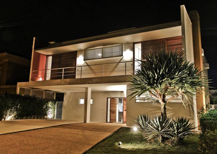 Pernambuco: Casas  por FCstudio