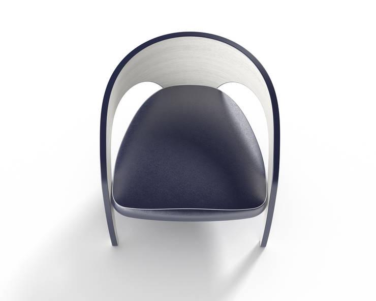 NAUTIC: Giardino in stile  di HD4design