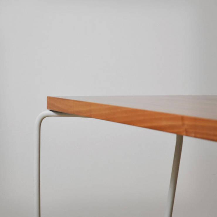 T-11: Cucina in stile  di Jacopo Cecchi Designer