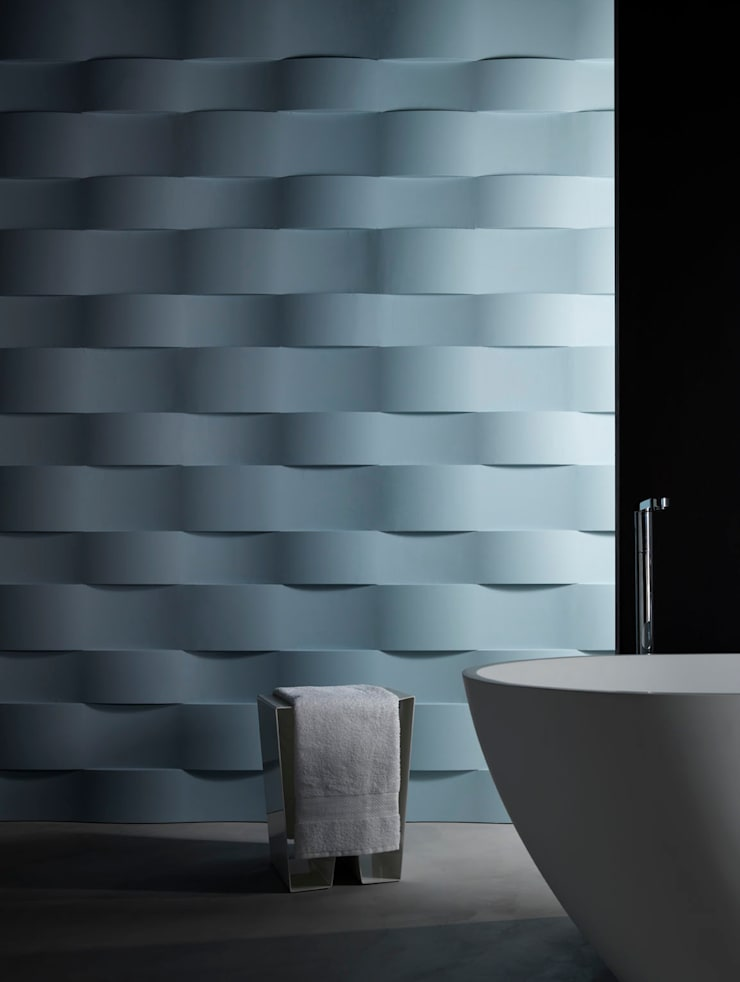 3D Surface:  in stile  di Jacopo Cecchi Designer, Moderno