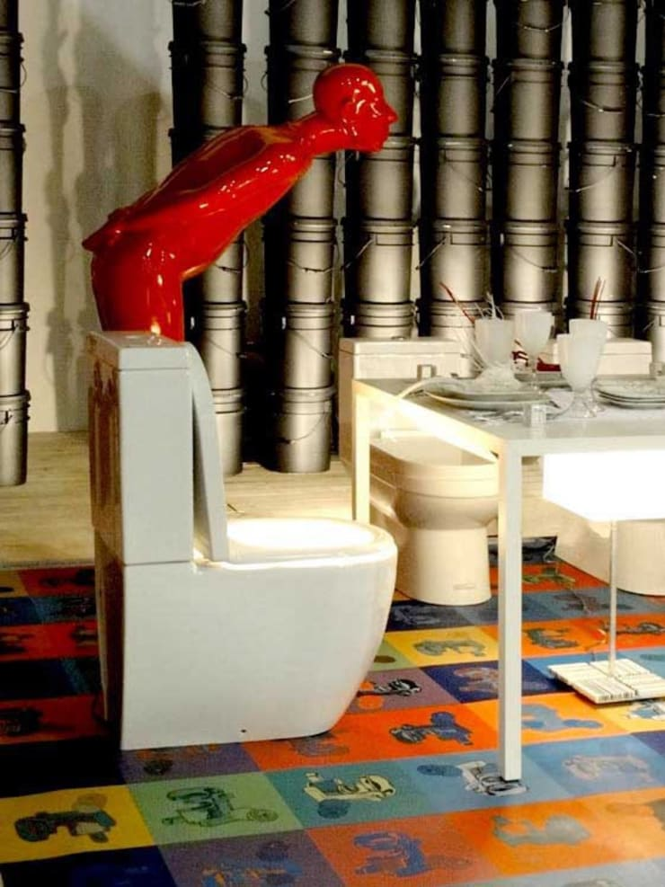 Tendencias Hábitat 2011: Arte de estilo  por usoarquitectura