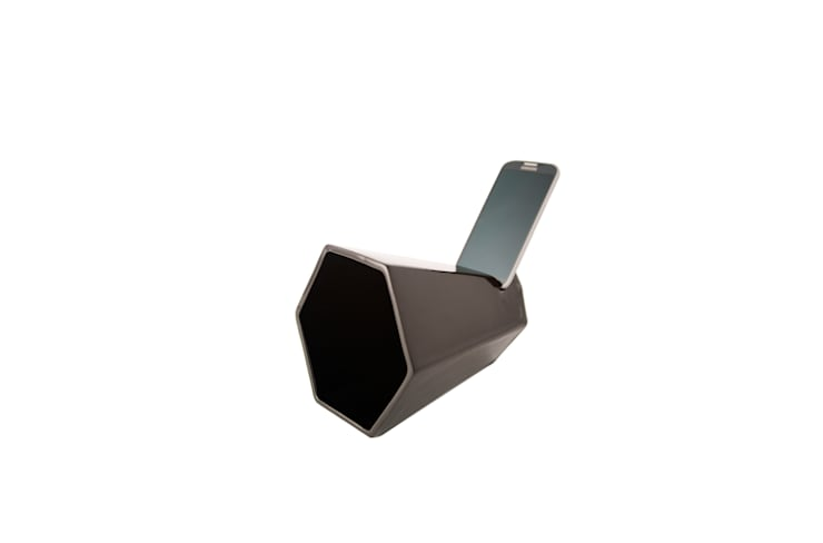Bocina Hexagonal de Aitorismo&cía Moderno
