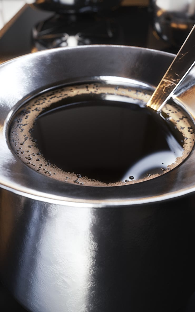 Kitchen&coffee:  в . Автор – Stanislav Booth, Лофт