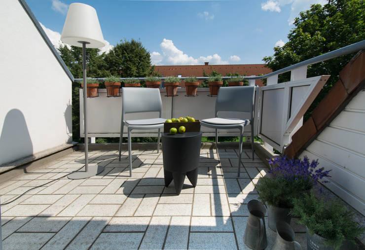 Balkon:   von Luna Homestaging