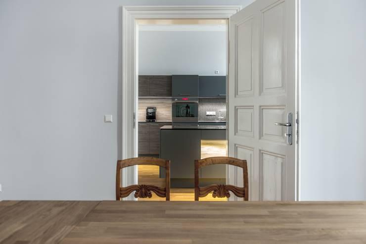 Privatküche:   von Geilert GmbH,Klassisch
