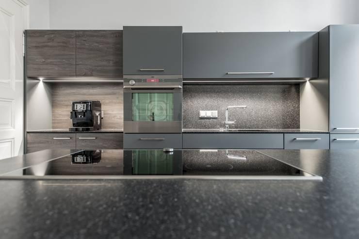 Küche, privat:   von Geilert GmbH,Klassisch