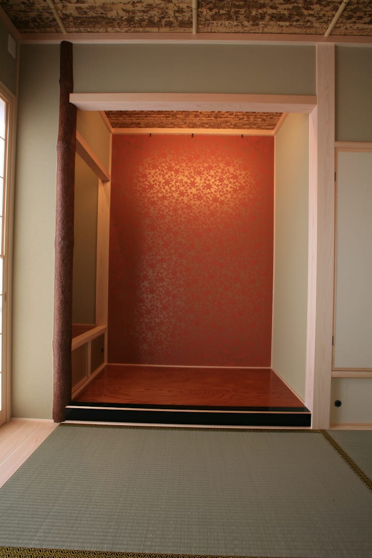 江田島-三高の家: CAF垂井俊郎建築設計事務所が手掛けた家です。