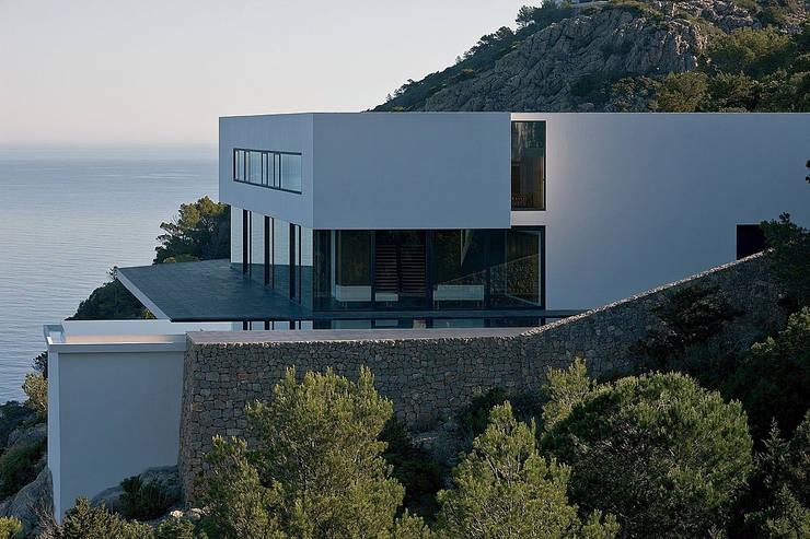 AIBS: Maisons de style  par AABE