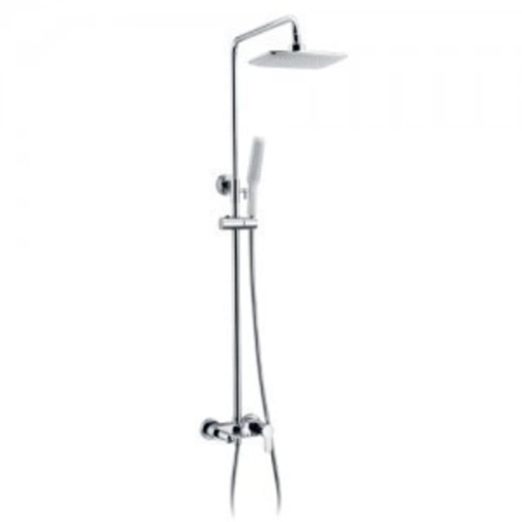 Shower Series:   by Christin Faucet
