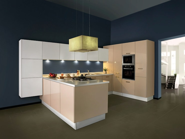 Kitchen:   by Sleek the Kitchen Specialist