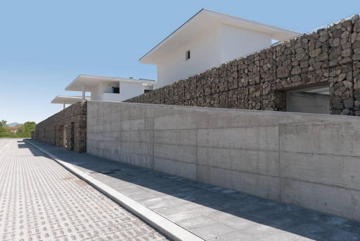 de estilo  por studiostudio architettiurbanisti