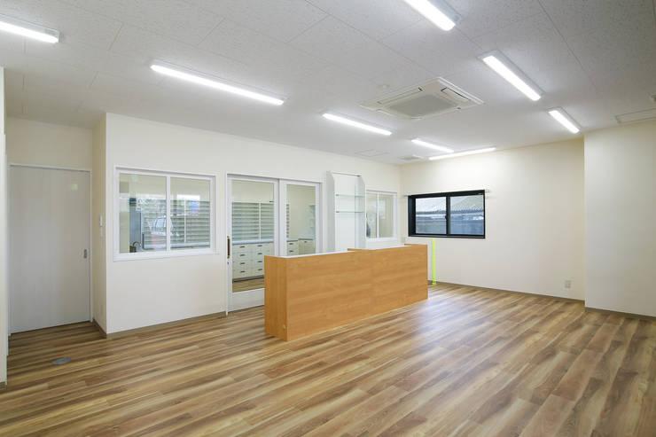 Media room by 株式会社ixrea