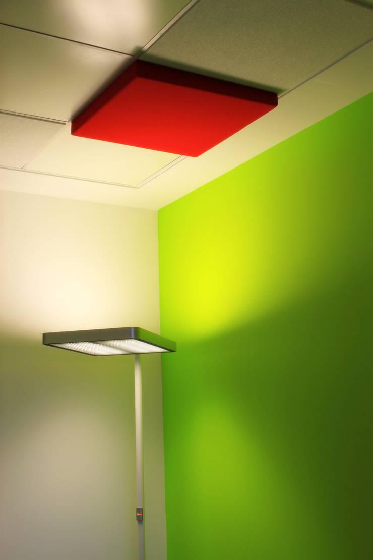 Bureau de direction: Bureau de style  par 3B Architecture