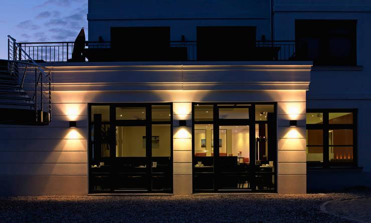 Balkon, veranda & terras door Gebr. Albert GmbH & Co.KG
