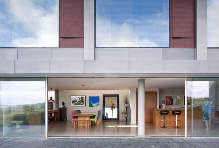 Häuser von JAMIE FALLA ARCHITECTURE